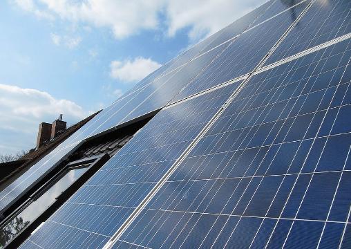 Få tilbud på dine solceller
