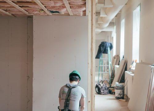 Få hjælp til renoveringen af din bolig